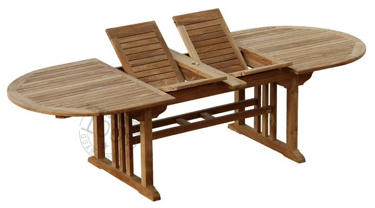 forget achieving this with your teak garden furniture banana bench do this if there one place the place outdoor furniture gets used the most is round a